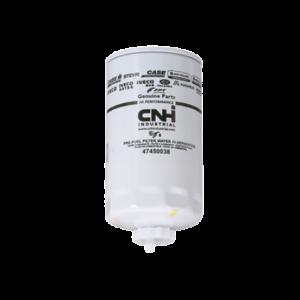 Case Fuel Filter 47450038
