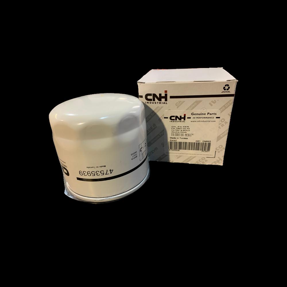 Case IH Oil Filter
