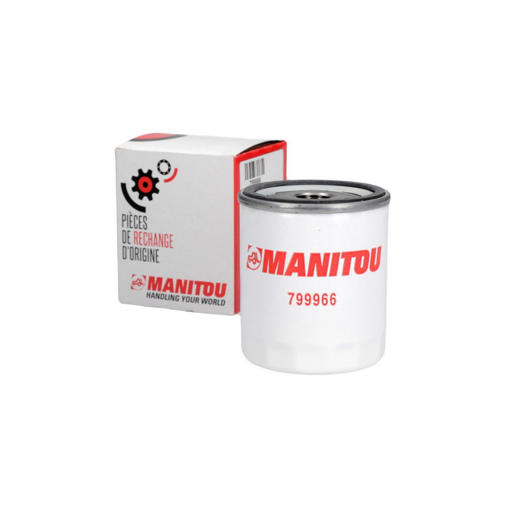 Manitou Oil Filter