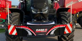 Tractor Bumper Premium